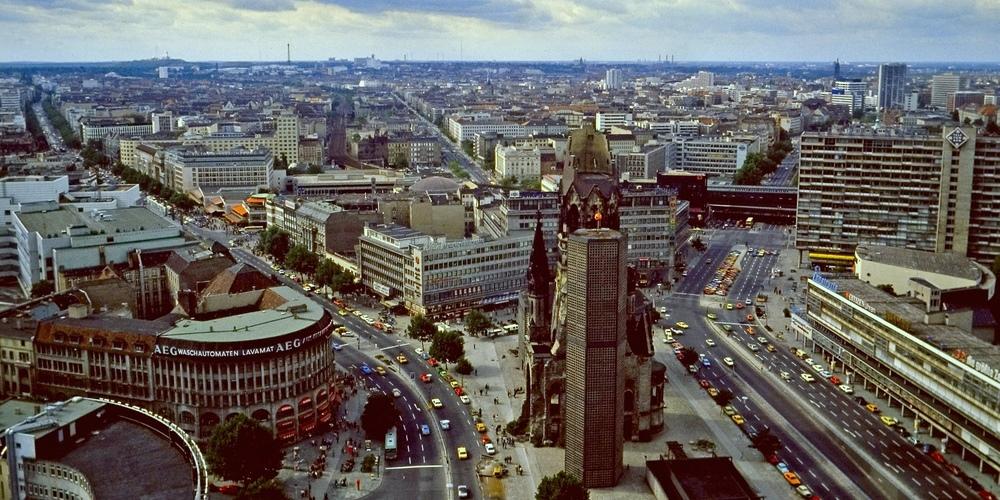 Berlin KÉP